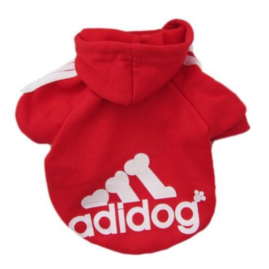 Compre Inverno Quente Cão Algodão Acolchoado Roupas Engrossar Casaco De Cachorro De Estimação De Alta Qualidade Chihuahua Filhote De Cachorro Casacos