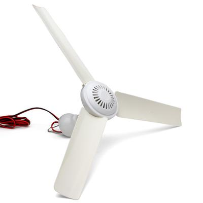 Two-Way Mini Fan Adjustable Wind Speed Tube-shaped Double Motor Touch Switch SY