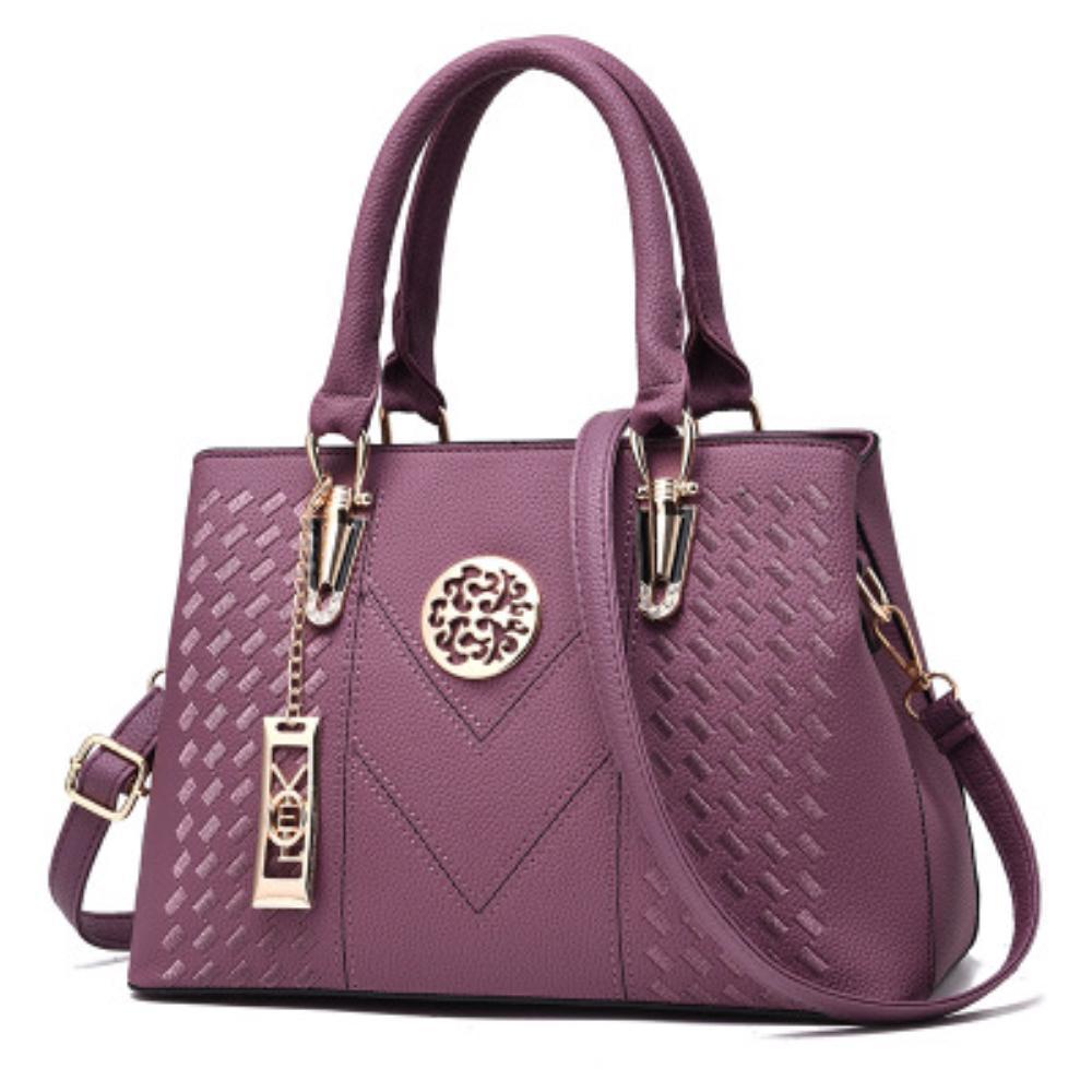 Женская сумка из искусственной кожи – купить по низким ценам в интернет-магазине Joom