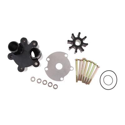 Maijiabao Carb Repair Kit Johnson/Evinrude Carburetor 396701 20/25