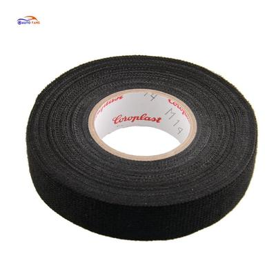 Enjoyable 19Mmx15M Tesa Coroplast Adhesive Cloth Tape For Cable Harness Wiring Wiring 101 Akebwellnesstrialsorg