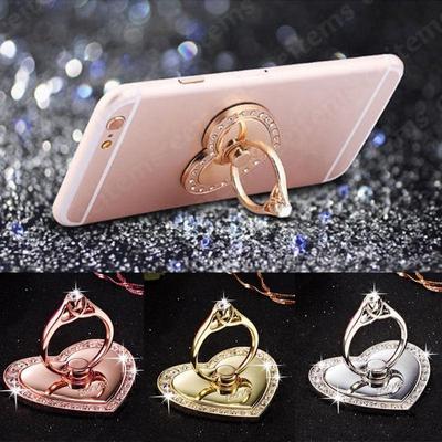 Finger Ring Stand Holder General Metal Mount Bracket for Iphone Cell Phone PSP