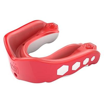 Mouthguard New Senior Red Makura Toka Pro Mouth Guard age 11 /& Over