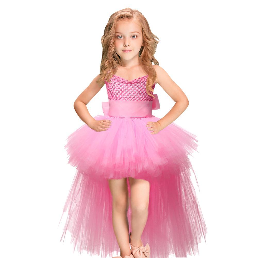 Trajes Mostrar de la etapa de hilado neto Tutu Falda niña vestido ...