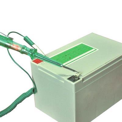 Automatische Schaltung Tester Prüflampe Bleistift führte Sonde Auto ...