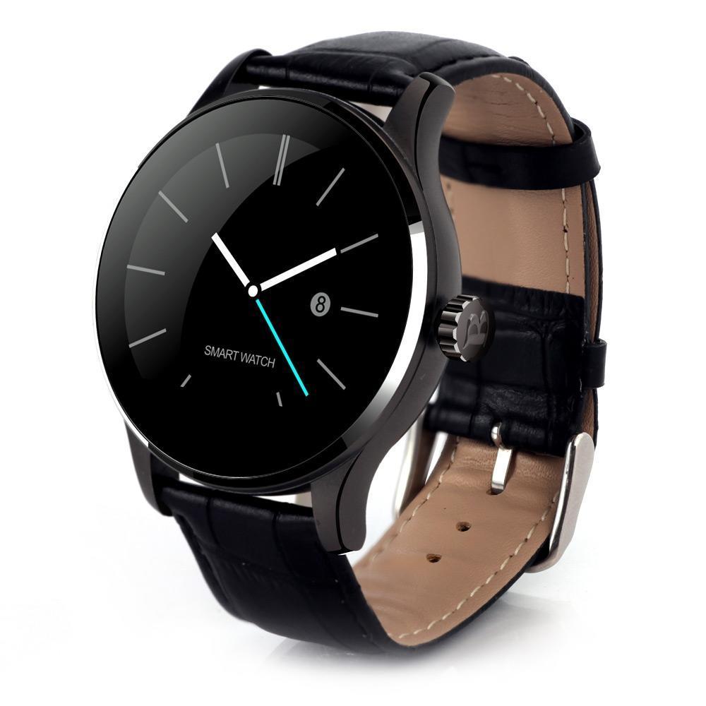 K88H MTK2502 Bluetooth Smart Смотреть сердечного ритма трека наручные часы  – купить по низким ценам в интернет-магазине Joom 4beac71e8eac0
