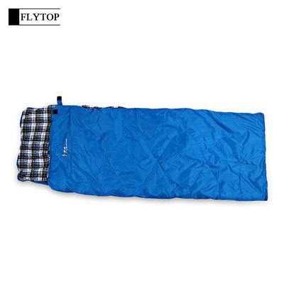 Sleeping Bags Sports & Entertainment New Style 1pc Sleeping Bag Camping Sports Family Bed Outdoor Hunting Hiking