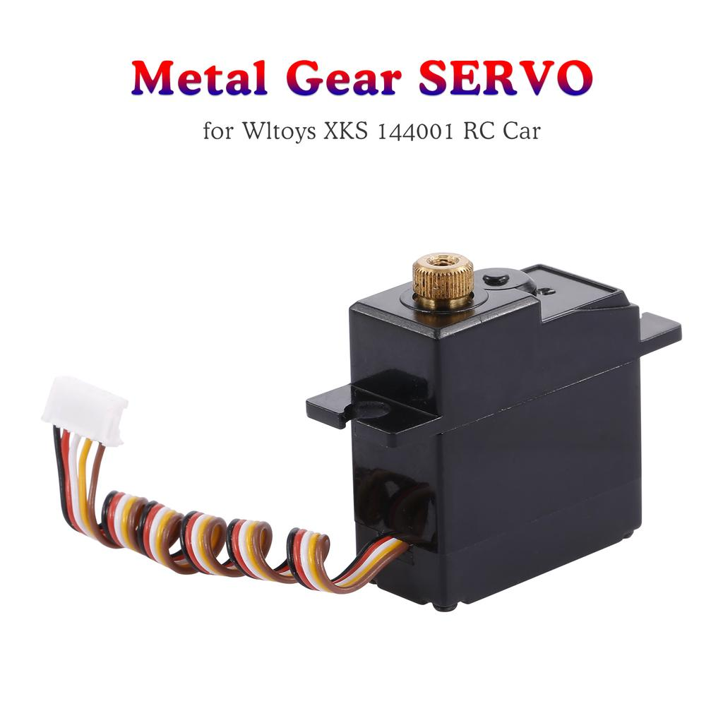 SURPASS Hobby Digital Servo S0017M 17g Metal Gear for RC 1//18 Car Boat Robot