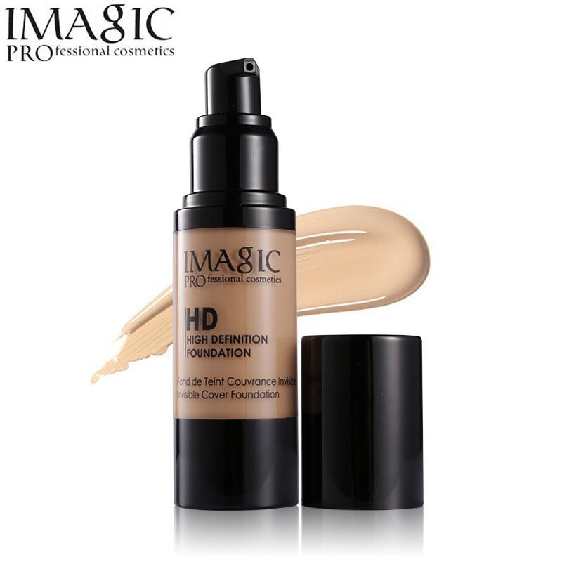 Imagic Face Makeup High Definition