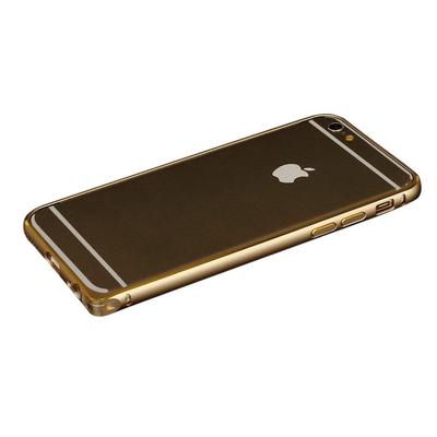 Aluminum Ultra Thin Metal Case Bumper Cover Skin For Apple Iphone 6 Plus 5.5 Inches