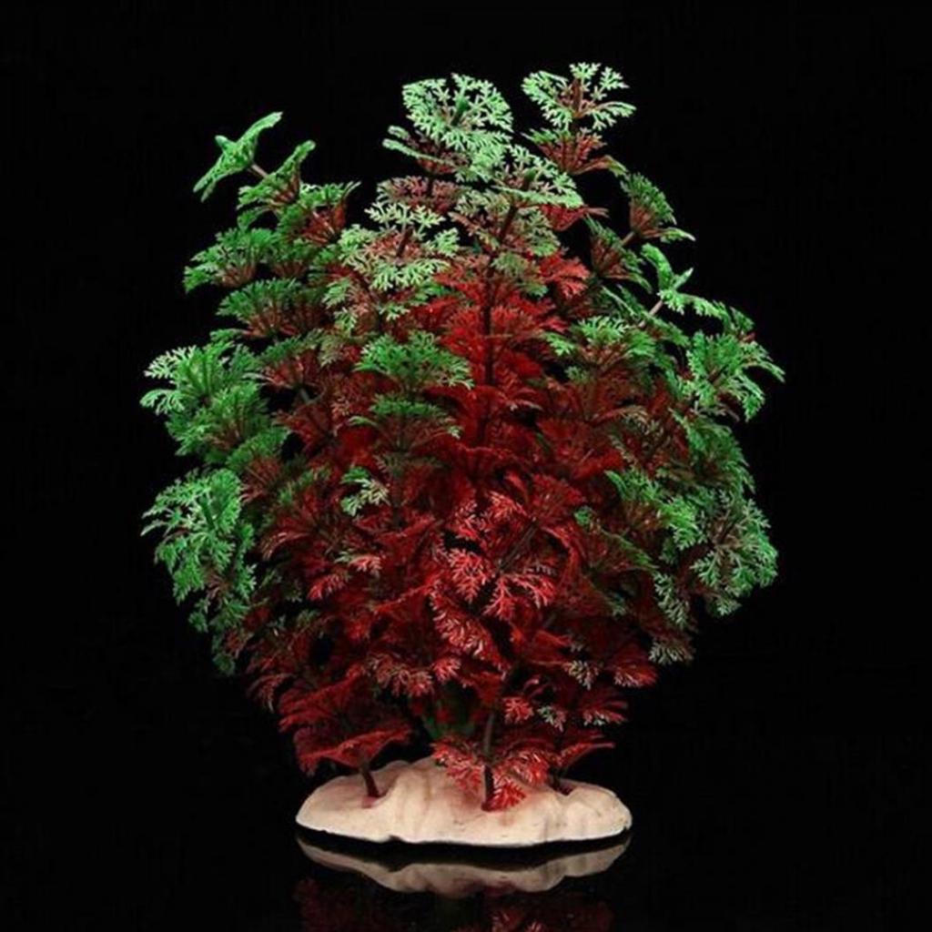 Искусственные аквариумные растения – купить по низким ценам в интернет-магазине Joom