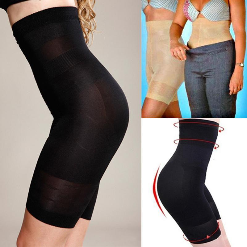 New Slim Pants Lift Tummy Control Body Shaper Slimming Underwear Shapewear