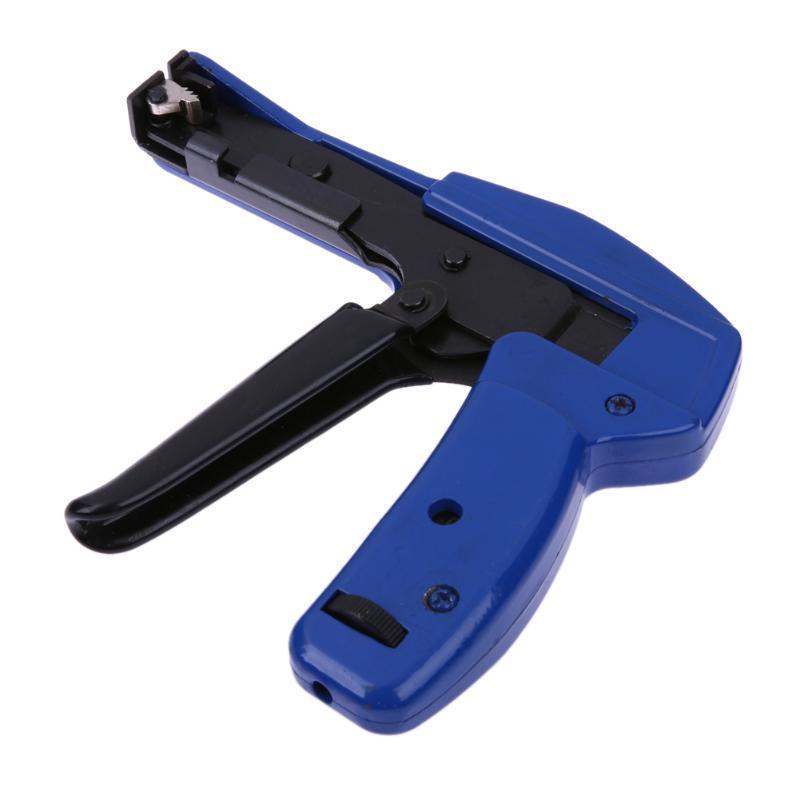 Befestigung und Schneidwerkzeug für Kabel Krawatte Gun für Nylon ...