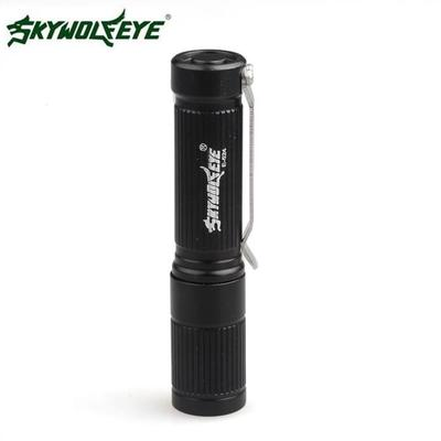 Camping & Hiking Flashlights/ Torches 3000LM Zoomable CREE XM-L Q5 LED Zoom Super Bright Light Flashlight Torch