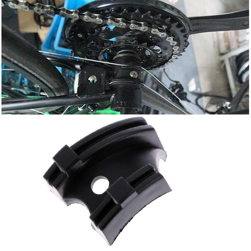 """CABLE HANGER HEADSET 1 1//8/"""" HOUSING HOLDER GUIDE BICYCLE BRAKE SHIFT MTB ROAD"""