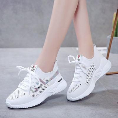 399628b1c Купить белые кроссовки на платформе – низкие цены, бесплатная ...