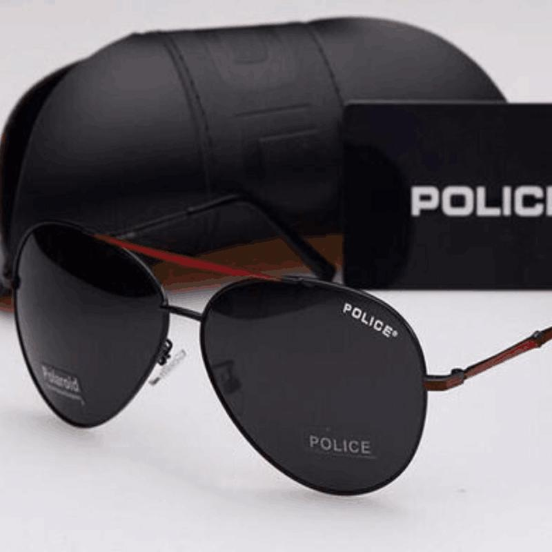 2018 NEU DESIGN Sonnenbrille herren polarisiert Police EUR
