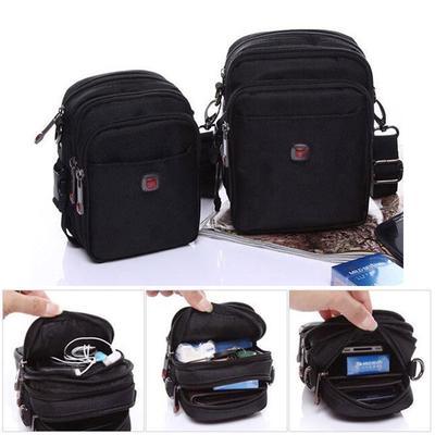 Swiss Gear Waterproof Messenger Shoulder Bags Satchel Handbags Waist Belt Bags