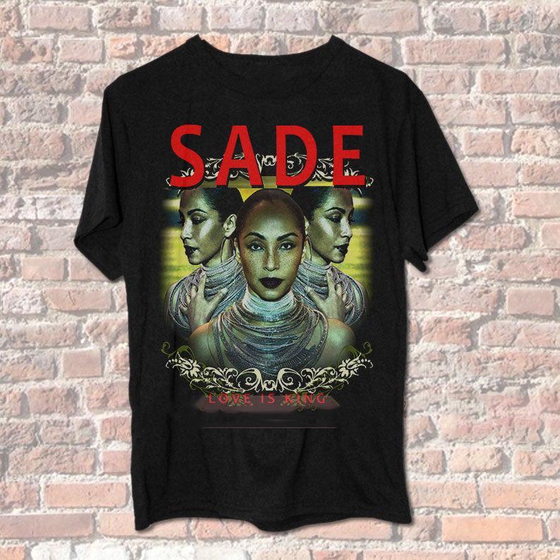 Sade Vintage Hommage T-Shirt