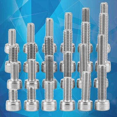 Black plastic M4//M5//M6//M8//M10//M12 thread ball shaped head clamping nuts knob ✔9K