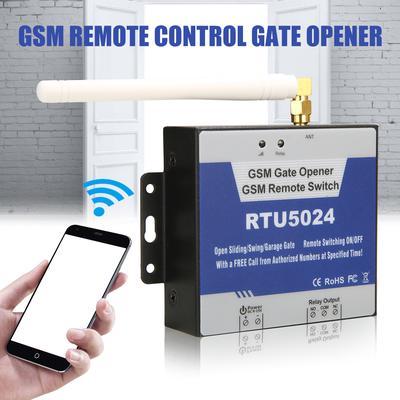 Switch Smart Home Wireless Remote Control Door RTU5024 Gate