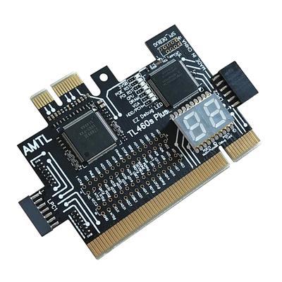 Diagnostic Analyzer LPC-DEBUG Card PCI PCI-E LPC-Debug Post