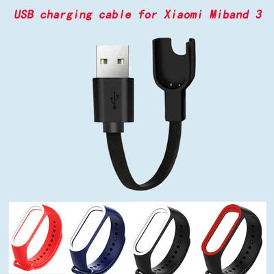 Mi Band Desktop Charger Replacement Usb Charging Cable Adapter For Xiaomi Miband 3 Smart Bracelet