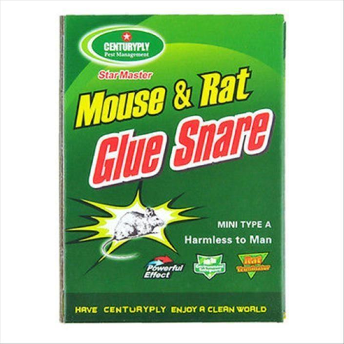 Maus Ratte Mäuse Trape Kleber Snare Platte fallen Nagetier starke ...