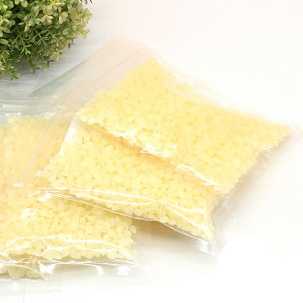 2017 гранулы 100% органических природных чисто белым пчелиным воском мёд Косметический класс – купить по низким ценам в интернет-магазине Joom