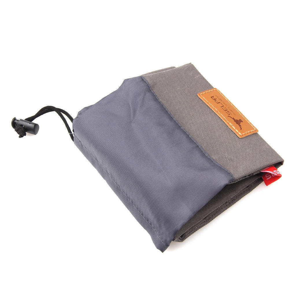 Durable Portable Pouch Organizer Bag for Storing 30cm//40cm Tent Peg Stake Nail