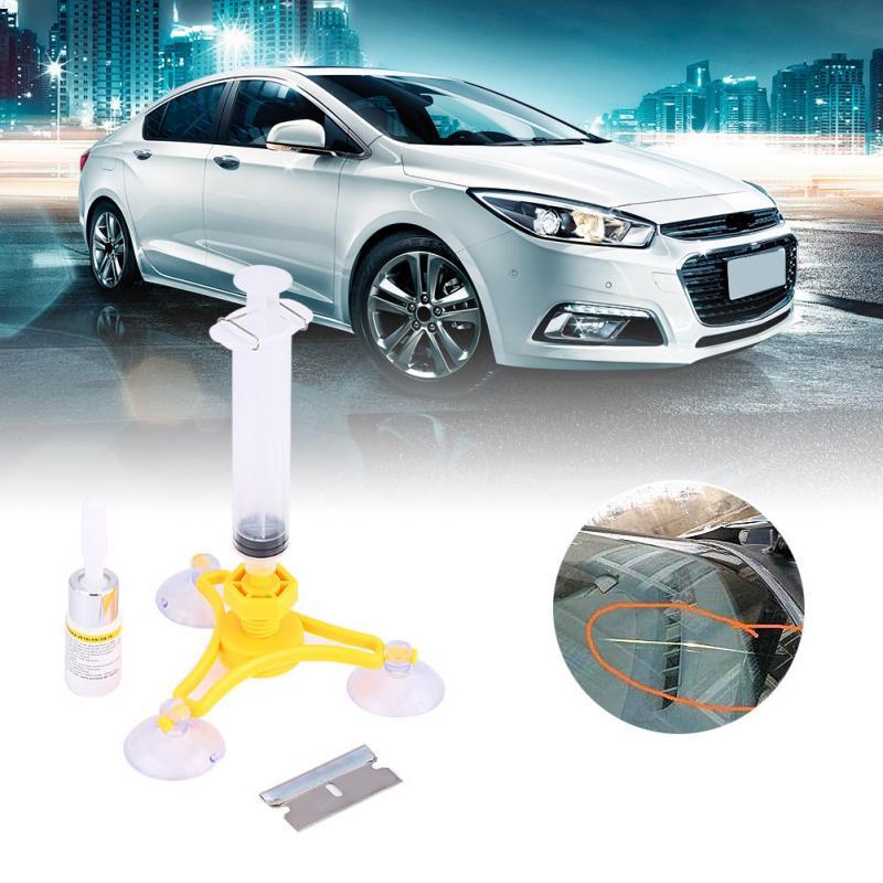 Auto Wiper Repair,Sundlight Universal Car Vehicle Windscreen Wiper Refurbish Repair Tool Restorer