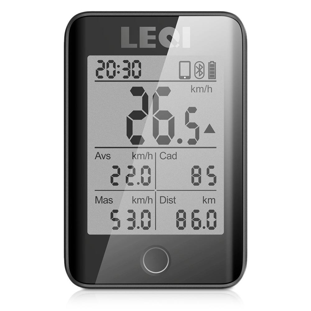 e6e0a8b6b LEQI X 1 Internet Pro moto computador velocímetro Cadence Sensor de  combinação-comprar a preços baixos na loja virtual Joom