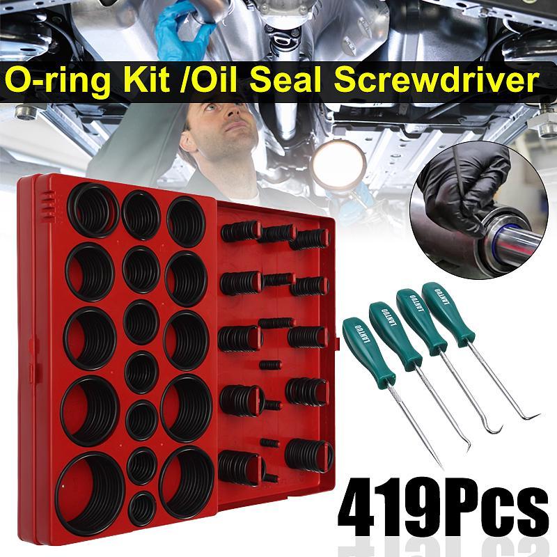 12pcs Automotive Hose Seal Hook /& Pick Remover Tool Set