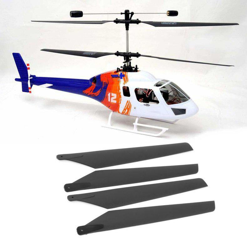 2 x Main Blades B Replacement for SYMA S107 Helicopter # 2 x Main Blades A