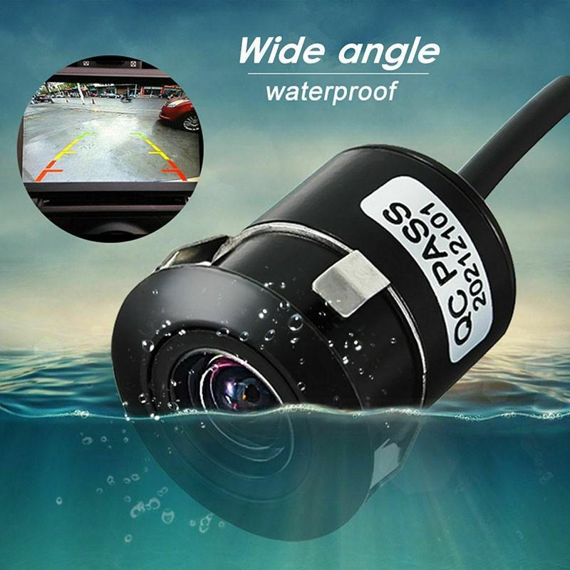 Вождение безопасности камеры HD Ночной Vision водонепроницаемый автомобиль Реверсивная камера 170