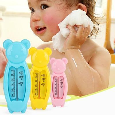 20pcs Enfants Kids Lovely Cartoon Baby Body fièvre Front Thermomètre autocollant