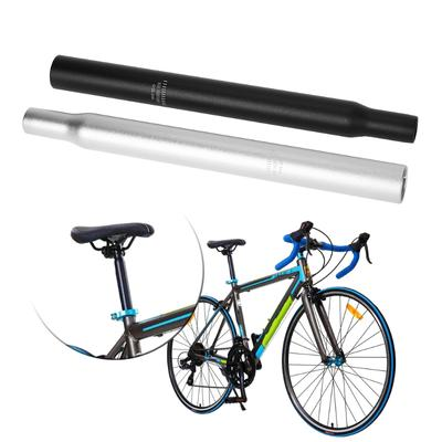 HONSUN PRO Hollow Bicycle MTB Road Bike Seatpost Seat Post Tube 27.2//30.8//31.6mm