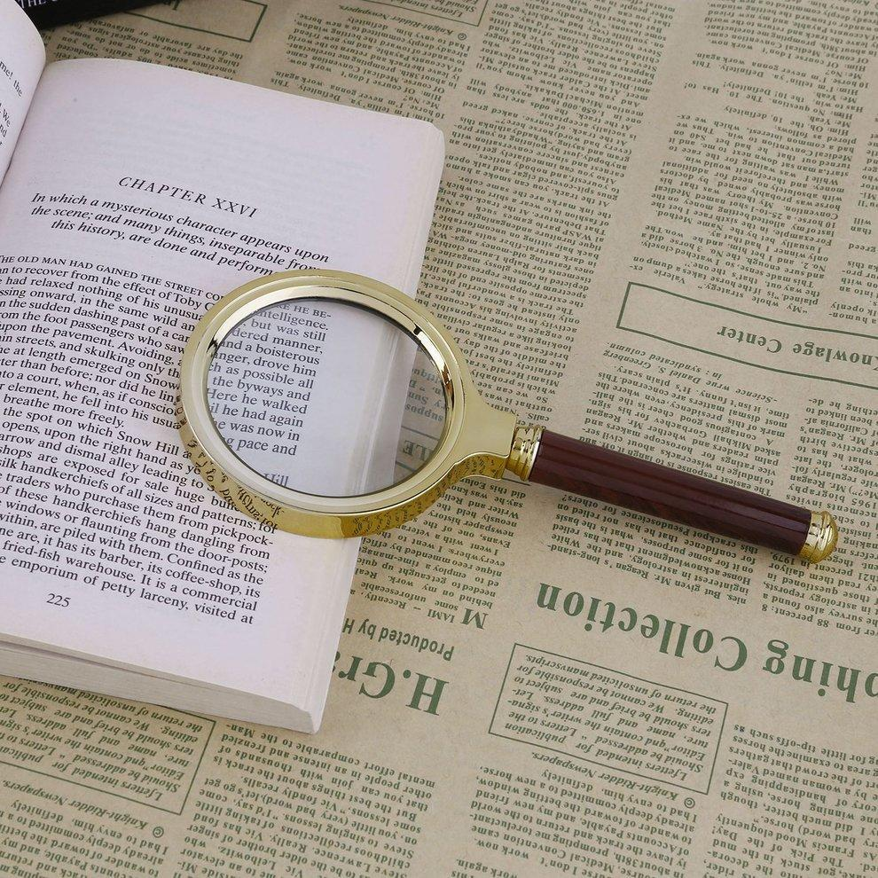 60 70 80mm 10x Handheld Jewelry Magnifier Magnifying Glass Jewelry Loupe Buy From 4 On Joom E Commerce Platform