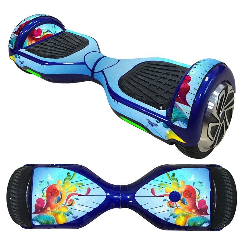 "33/""X9/"" Skateboard Waterproof Sandpaper Anti-slip Scrub Deck Grip Thick PVC Black"
