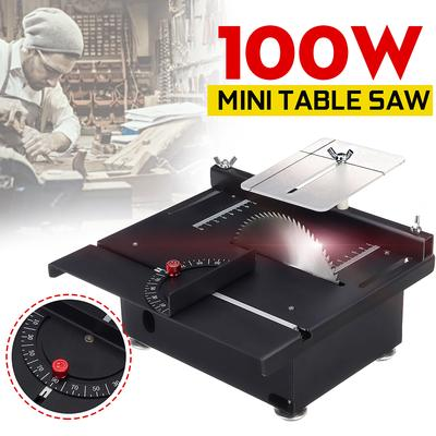 Mini Table Saw Handmade Woodworking Bench Saw Diy Hobby Model Crafts Cutting Tool Buy At A Low Prices On Joom E Commerce Platform