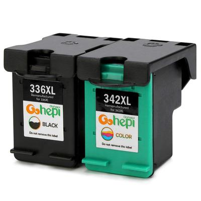 HP 336XL 342XL Ink Cartridges Compatible for HP