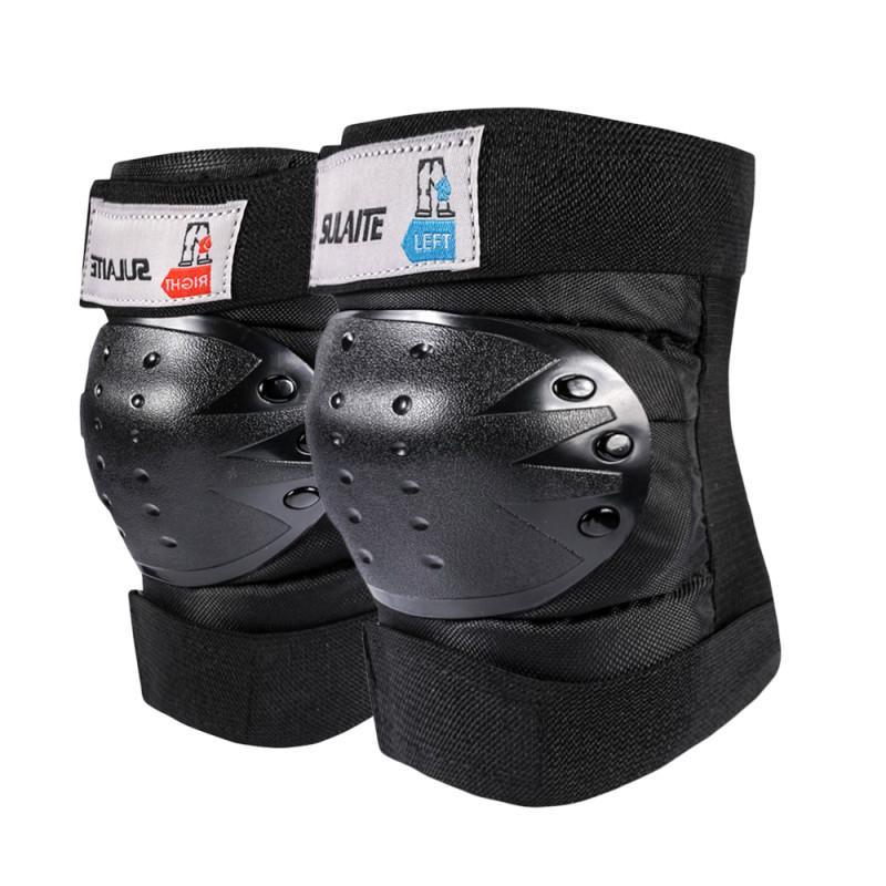 Мотокросс Мотокросс Колено Pad колено защитник Спорт протектор – купить по низким ценам в интернет-магазине Joom