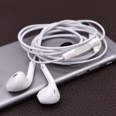 Apple Design Earpod Earphones with Microphone and Volume Control