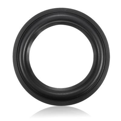 3Inch Speaker Foam Edge Repair Kit,Black