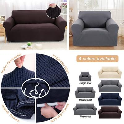 Fine Slipcover Set For Sofa Loveseat Couch Arm Chair Form Fit Lamtechconsult Wood Chair Design Ideas Lamtechconsultcom