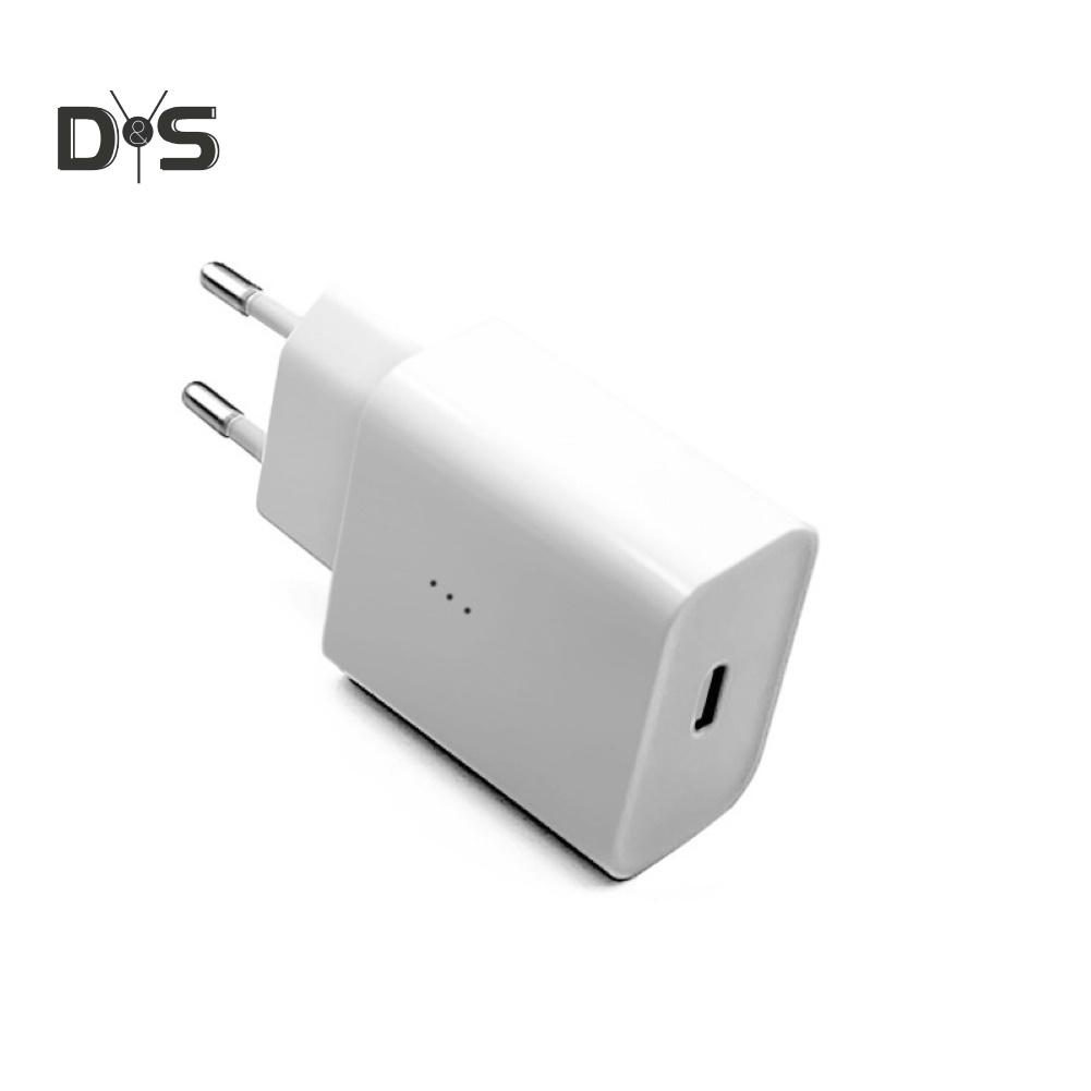 Phone Needs Eu Plug 18w Pd Fast Charging Usb Type C Charger Adapter For Iphone Buy At A Low Prices On Joom E Commerce Platform