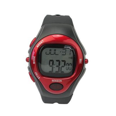 6054f71fd656 Resistente al agua deporte reloj Digital ejercicio entrenamiento calorías  Monitor de ritmo cardiaco nuevo