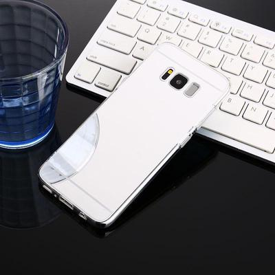 Phone Cases For Samsung Galaxy iPhone Xiaomi Huawei Case Luxury Soft TPU Mirror Back Cover