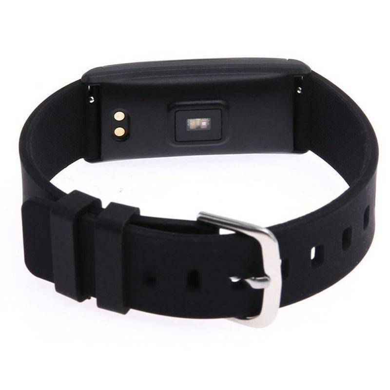 X9 smart bracelet heart rate blood pressure oxygen wristband fitness  smartband sports van xiaomi