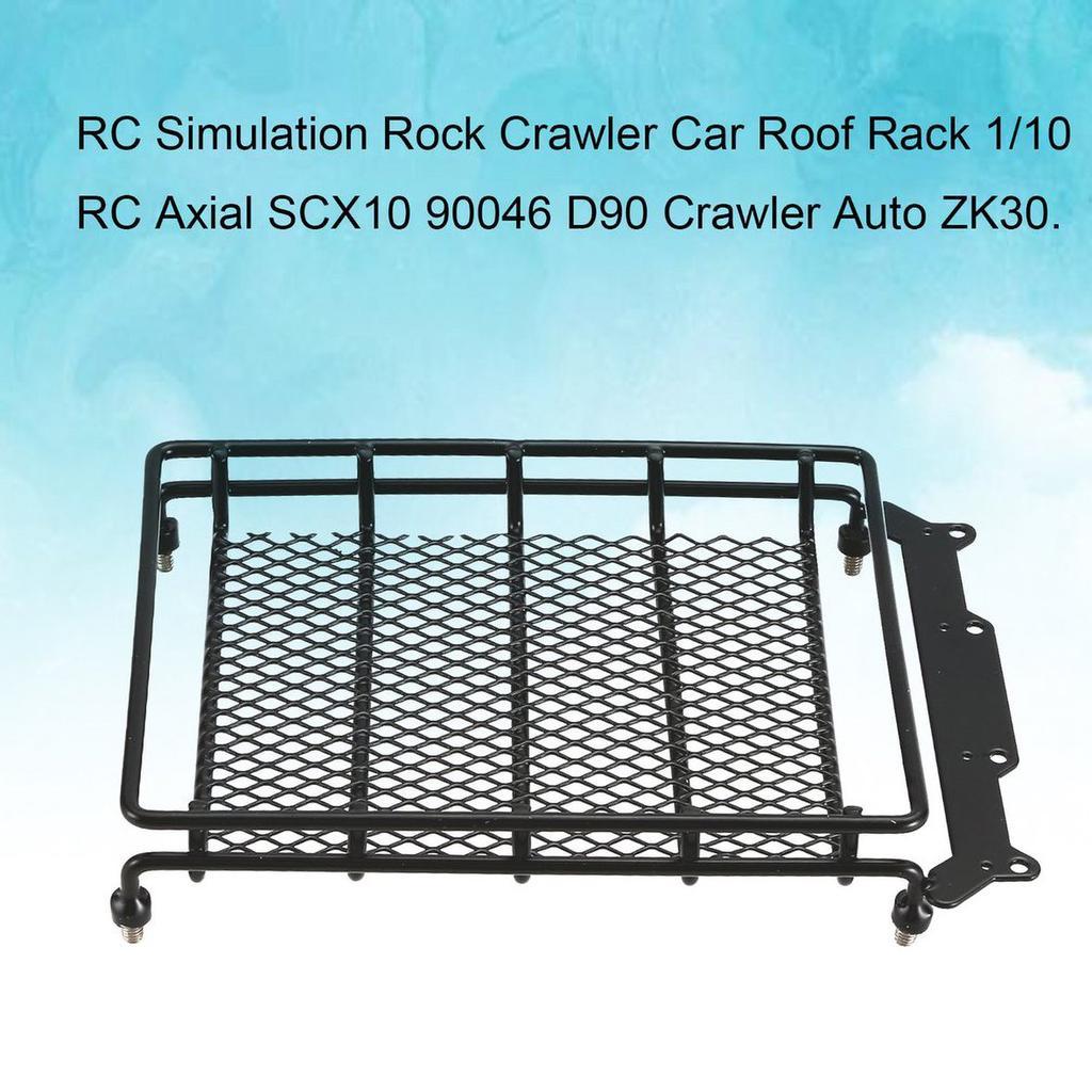 Lampadina a LED per tetto RC per accessorio telecomando RC Rock Crawler 1//10
